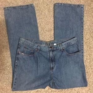 Cruel Girl Jeans 19 Slim Regular High Waist